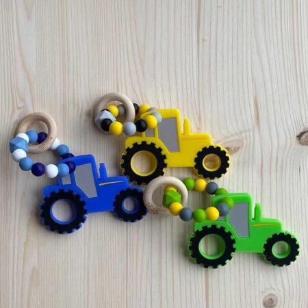 Närimislelu Traktor