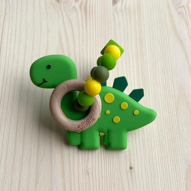 Dinosaurus roheline